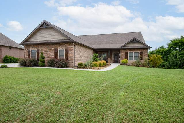 3367 Old Plantation Way, Maryville, TN 37804 (#1160782) :: The Cook Team