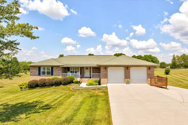 1430 Sparks Lane, Sevierville, TN 37876 (#1160795) :: The Terrell-Drager Team