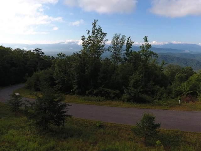 Lot 57 Mountain Ash Way, Sevierville, TN 37876 (#1160796) :: Cindy Kraus Group | Realty Executives Associates