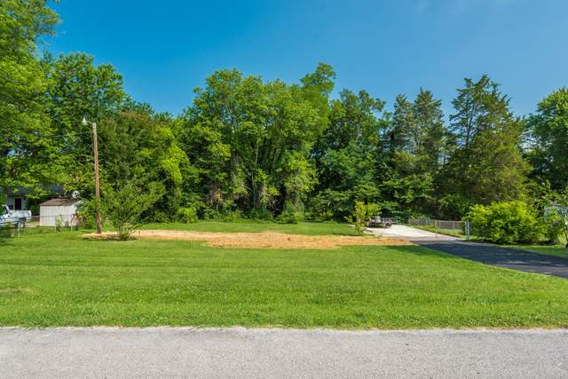13021 Fleenor Rd, Knoxville, TN 37934 (#1160803) :: The Cook Team