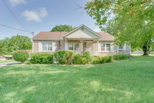 9201 Strawberry Plains Pike, Strawberry Plains, TN 37871 (#1160819) :: Shannon Foster Boline Group
