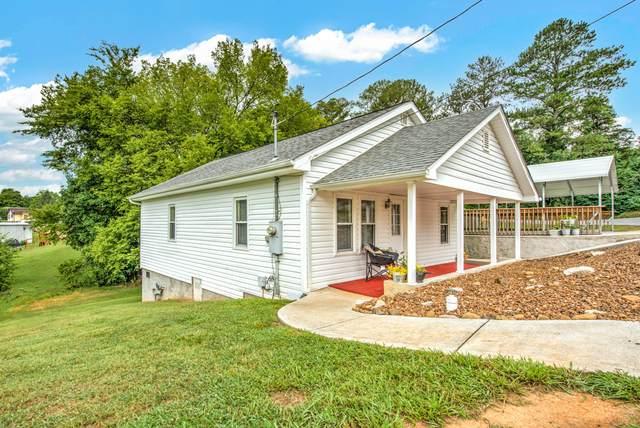 504 Park Ave, Clinton, TN 37716 (#1160828) :: Cindy Kraus Group | Realty Executives Associates