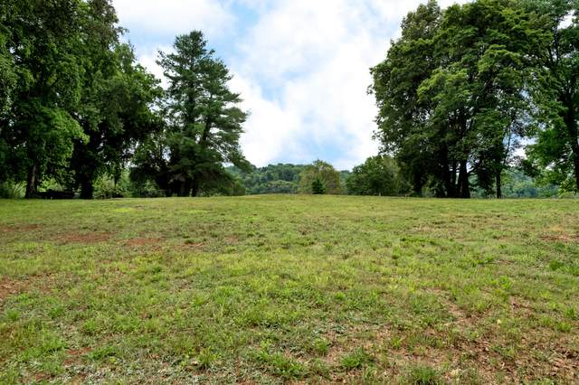 3908 Wilani Rd, Knoxville, TN 37919 (#1160839) :: JET Real Estate