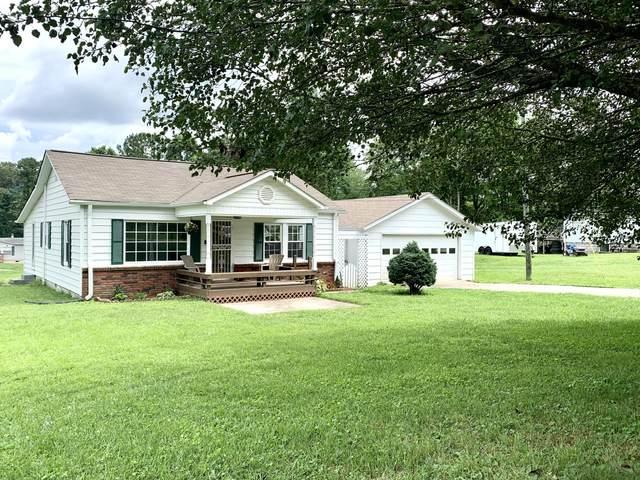 2704 Mynatt Rd, Knoxville, TN 37918 (#1160872) :: Realty Executives Associates