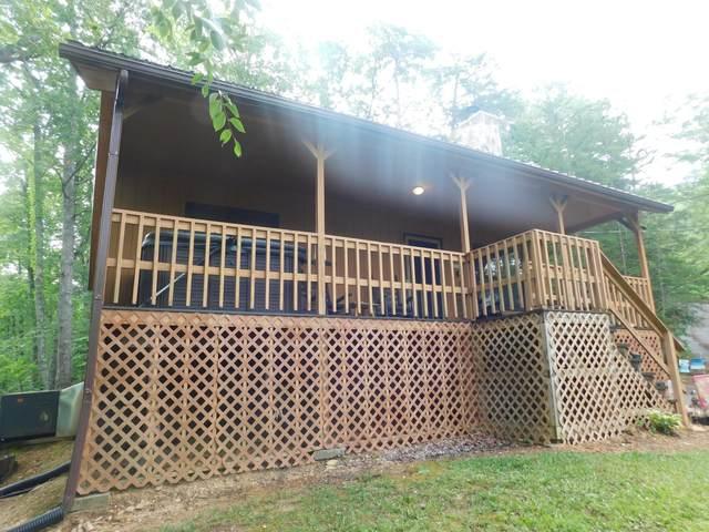 3117 Bear Mountain Lane, Sevierville, TN 37876 (#1160879) :: Realty Executives Associates