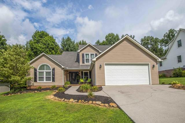 356 Country Run Circle, Powell, TN 37849 (#1160880) :: The Cook Team