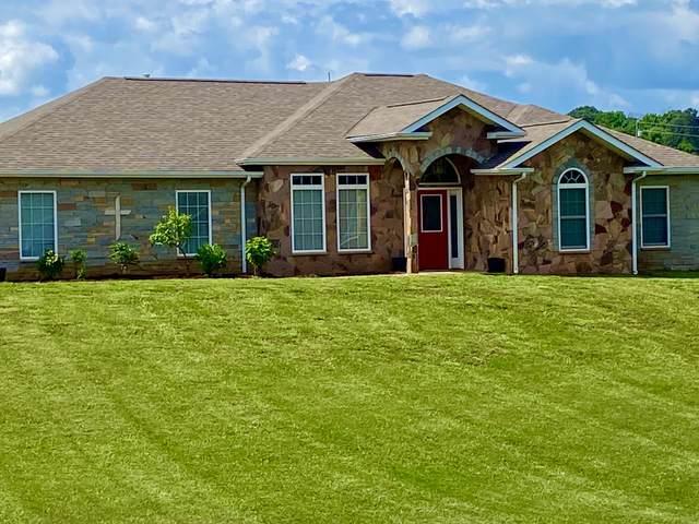 325 Oak Vista Drive, Dandridge, TN 37725 (#1160889) :: Shannon Foster Boline Group