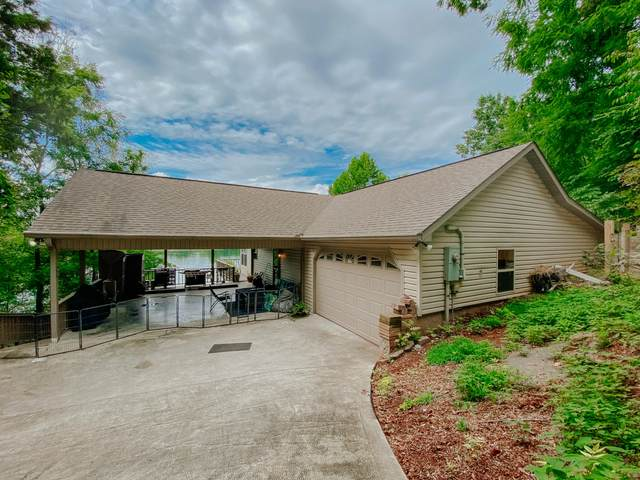 429 Clearwater Drive, Spring City, TN 37381 (#1160893) :: Billy Houston Group