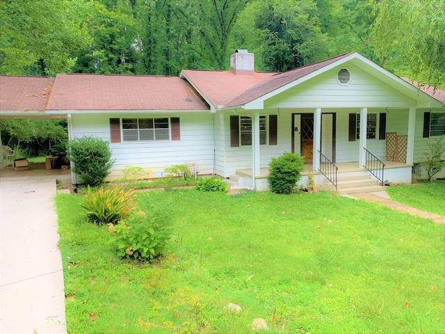 118 Taylor Rd, Oak Ridge, TN 37830 (#1160905) :: Realty Executives Associates