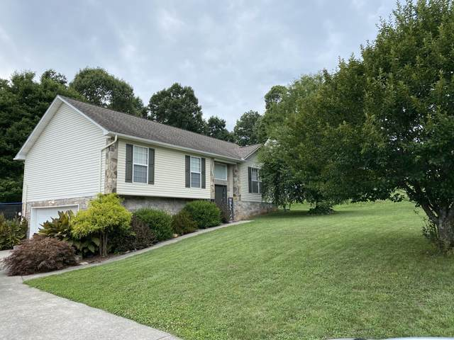 1425 Chessingham Drive, Maryville, TN 37801 (#1160920) :: Tennessee Elite Realty