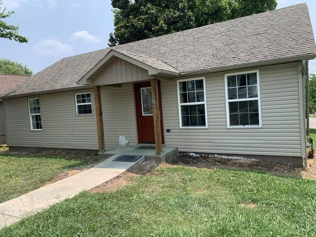 926 W Scott Ave, Knoxville, TN 37921 (#1160943) :: Cindy Kraus Group   Realty Executives Associates