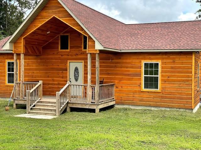 2021 Memory Garden Rd, Jamestown, TN 38556 (#1160944) :: Realty Executives Associates