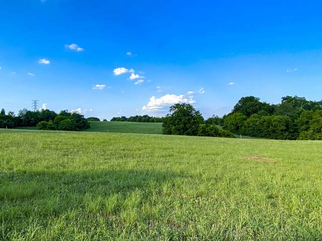 Lot 17 Forgety Rd, Jefferson City, TN 37760 (#1160954) :: Shannon Foster Boline Group