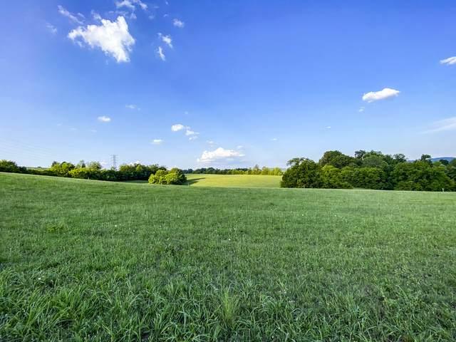 Lot 18 Forgety Rd, Jefferson City, TN 37760 (#1160955) :: JET Real Estate