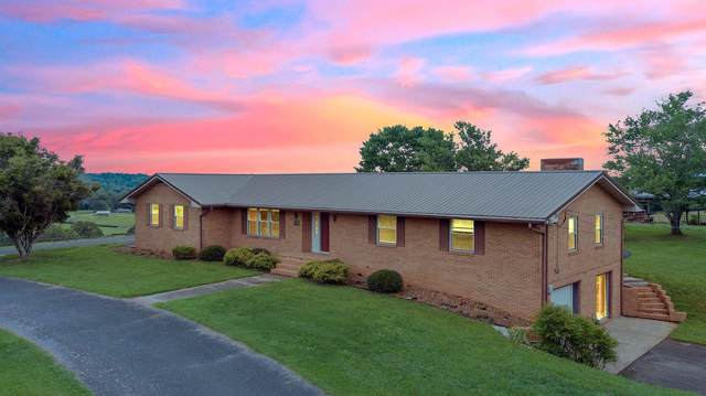 145 County Road 711, Athens, TN 37303 (#1160960) :: Shannon Foster Boline Group