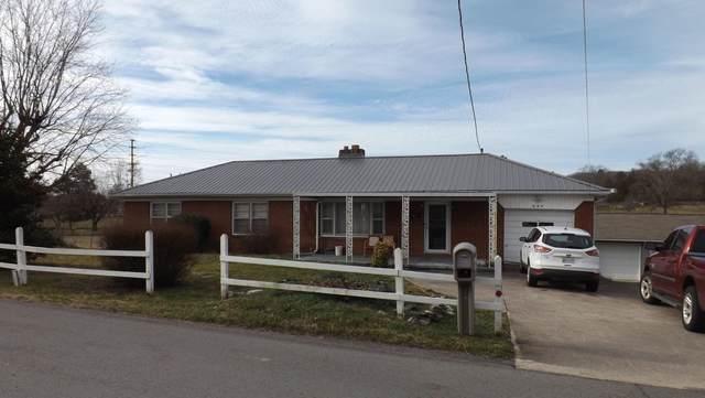 335 Washington Ave, harrogate, TN 37752 (#1160964) :: JET Real Estate