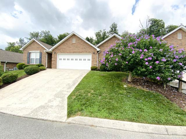 3235 Misty Hill Way, Knoxville, TN 37917 (#1161007) :: Shannon Foster Boline Group
