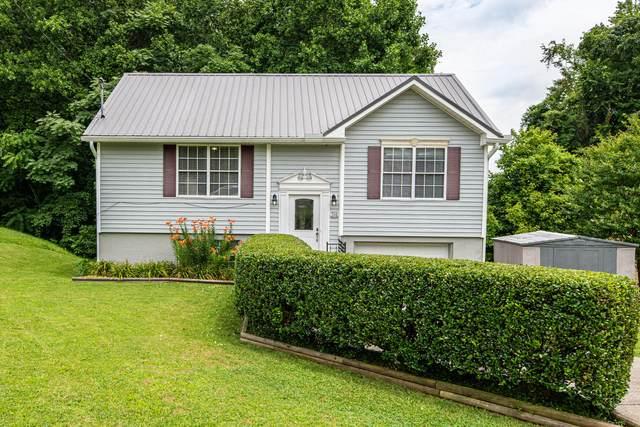 3308 Kendallmac Lane, Knoxville, TN 37931 (#1161022) :: Realty Executives Associates