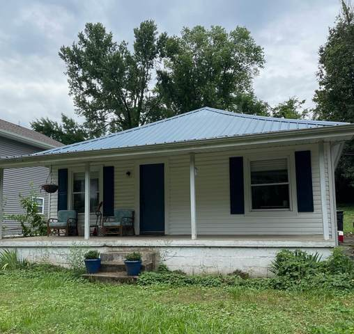 2810 SW Painter Ave, Knoxville, TN 37919 (#1161025) :: Catrina Foster Group