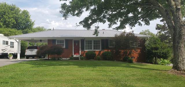 8008 Hill Rd, Knoxville, TN 37938 (#1161026) :: Realty Executives Associates