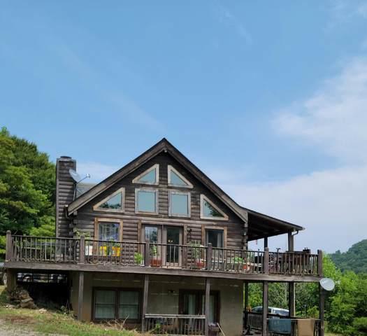 416 Fieldstone Lane, New Tazewell, TN 37825 (#1161030) :: JET Real Estate