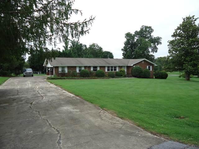 111 Philpott Drive, Madisonville, TN 37354 (#1161031) :: Realty Executives Associates