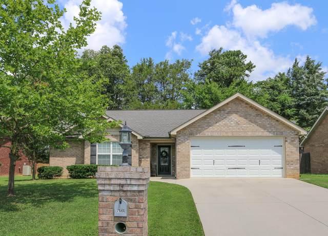 7644 Applecross Rd, Corryton, TN 37721 (#1161058) :: Tennessee Elite Realty