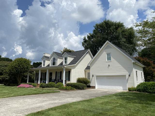 201 NW Cottonwood Drive, Cleveland, TN 37312 (#1161062) :: Shannon Foster Boline Group