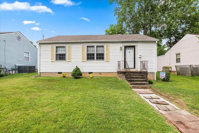 1019 NE Melbourne Ave, Knoxville, TN 37917 (#1161063) :: Shannon Foster Boline Group