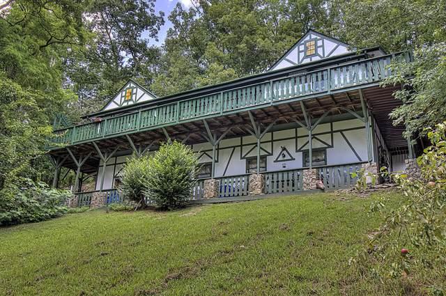 3132 Hatcher Top Rd, Sevierville, TN 37876 (#1161068) :: A+ Team