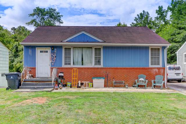 1918 Island Home Ave, Knoxville, TN 37920 (#1161071) :: JET Real Estate