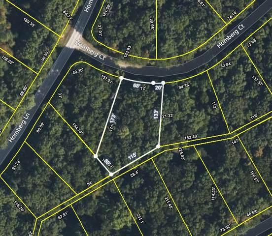 72 Homberg Court, Crossville, TN 38558 (#1161087) :: JET Real Estate