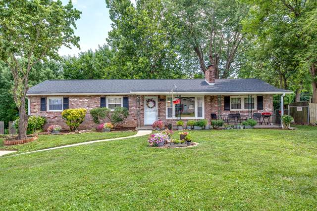4202 Thornwood Drive, Knoxville, TN 37921 (#1161095) :: Shannon Foster Boline Group