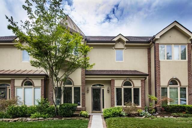905 Westcourt Drive, Knoxville, TN 37919 (#1161114) :: Realty Executives Associates