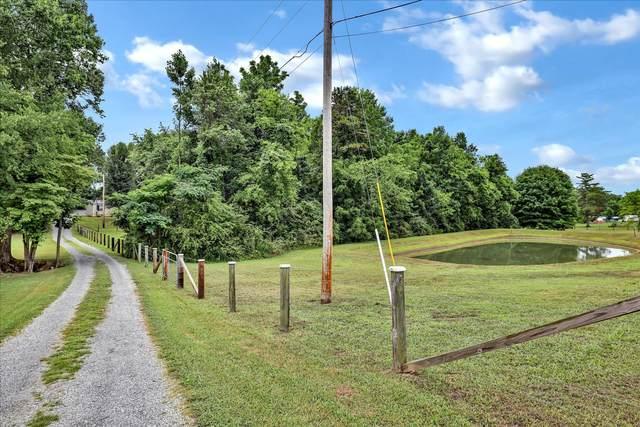 3510 Morganton Rd, Maryville, TN 37801 (MLS #1161123) :: Austin Sizemore Team
