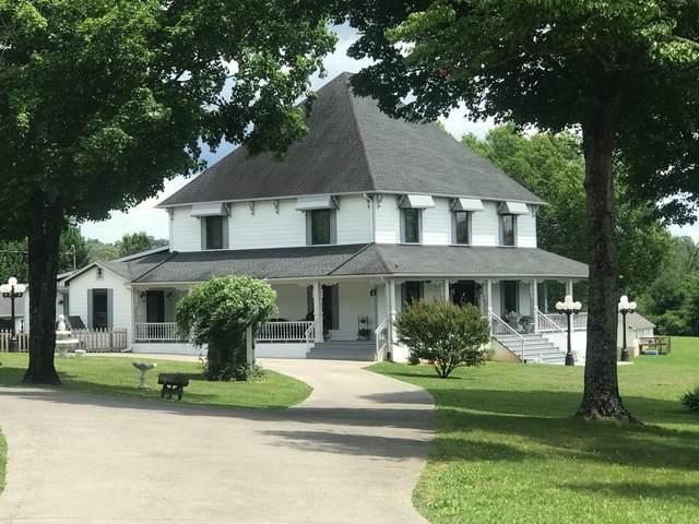 102 Oak Grove Rd, Madisonville, TN 37354 (MLS #1161129) :: Austin Sizemore Team