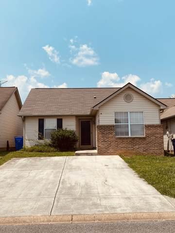 5609 Flathead Way, Knoxville, TN 37924 (#1161134) :: Catrina Foster Group