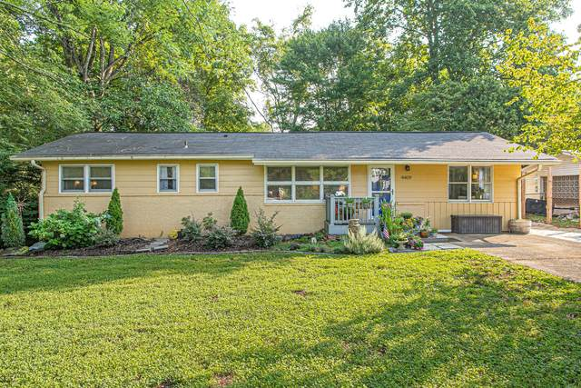 4409 Deerfield Rd, Knoxville, TN 37921 (#1161137) :: Shannon Foster Boline Group