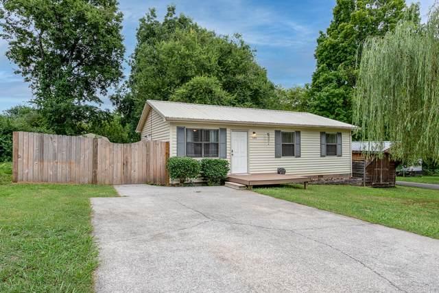 1303 Mcadams Ave, Maryville, TN 37804 (MLS #1161150) :: Austin Sizemore Team