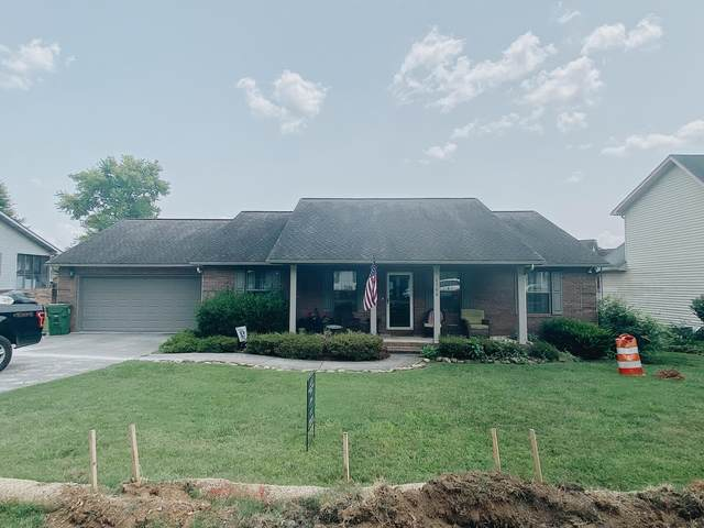 1906 Crest Rd, Maryville, TN 37804 (#1161155) :: The Cook Team