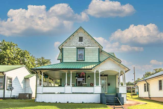 216 Walden Ave, Harriman, TN 37748 (#1161172) :: Billy Houston Group