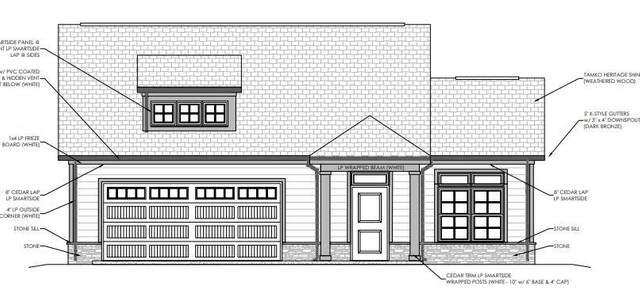513 Chestnut Place, Loudon, TN 37774 (#1161183) :: Realty Executives Associates