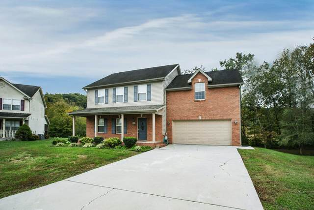 Address Not Published, Knoxville, TN 37918 (#1161188) :: Realty Executives Associates