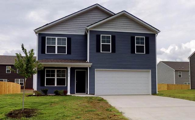 312 Holliwell Chase Lane, Maryville, TN 37804 (#1161194) :: The Cook Team