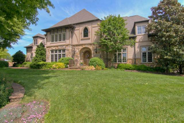 9340 Linksvue Drive, Knoxville, TN 37922 (#1161222) :: Billy Houston Group