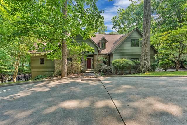 918 Foxridge Lane, Caryville, TN 37714 (#1161227) :: Catrina Foster Group