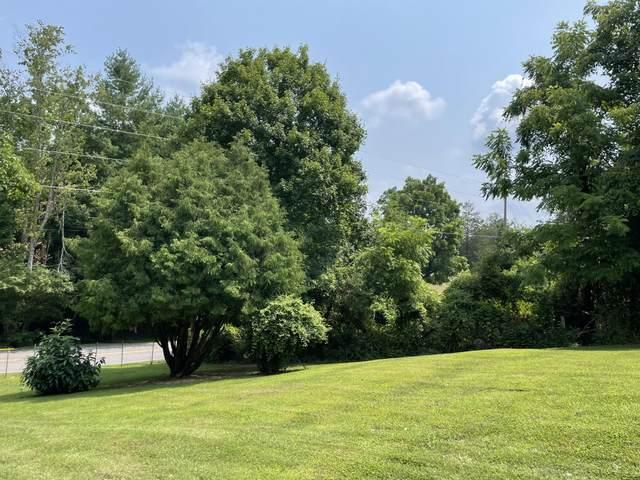 1112 Davis Chapel Rd, LaFollette, TN 37766 (#1161236) :: Billy Houston Group