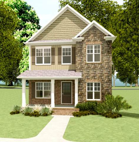 105 Boysenberry Drive Lot 3L, Oak Ridge, TN 37830 (#1161238) :: JET Real Estate