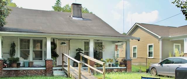 425 E Springdale Ave, Knoxville, TN 37917 (#1161239) :: Cindy Kraus Group   Realty Executives Associates