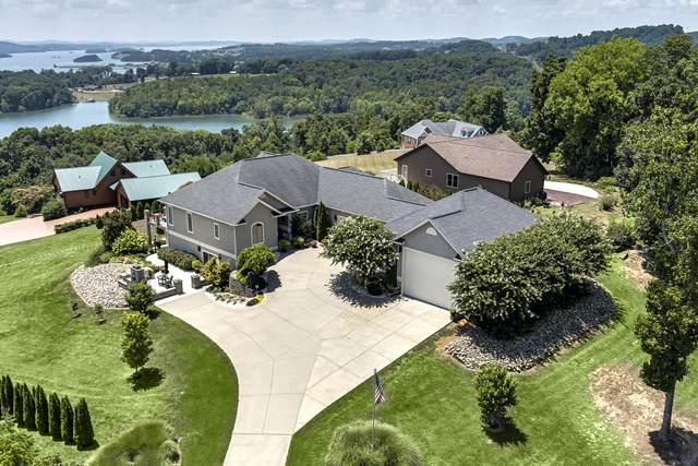 177 Shiloh Springs Rd, Rutledge, TN 37861 (#1161245) :: Shannon Foster Boline Group
